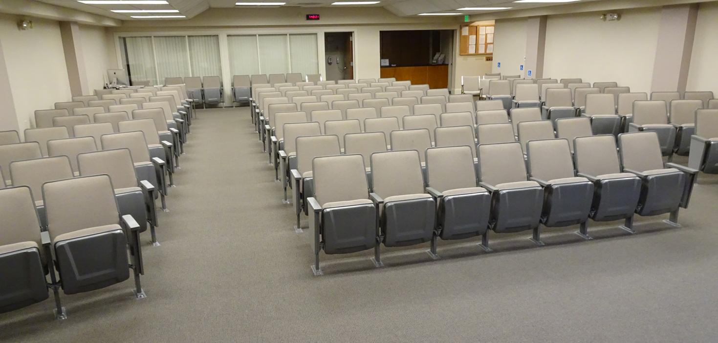 170 Used Church Chairs Theater Seating Auditorium Chairs
