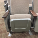 Used church chairs
