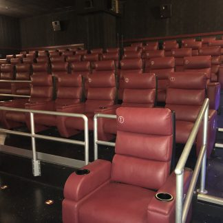 VIP Crown Jewel Used Theater Seating